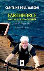 Earthforce - Manuel de l'éco-guerrier
