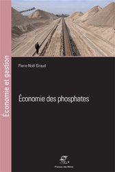Economie des phosphates