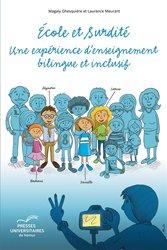 Ecole et surdité : une expérience d'enseignement bilingue et inclusif