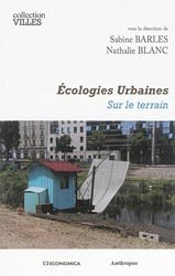 Ecologie Urbaines - Sur le terrain