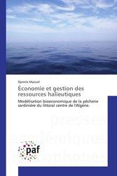 Économie et gestion des ressources halieutiques