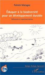 Eduquer à la biodiversité pour un développement durable