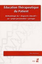 Education thérapeutique du patient