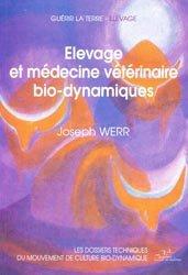 Élevage et médecine vétérinaire bio-dynamiques