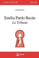 EMILIA PARDO BAZAN TRIBUNA