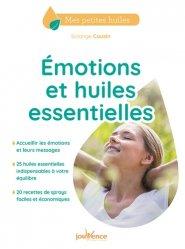Emotions et huiles essentielles