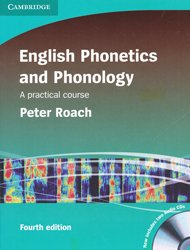 English Phonetics and Phonology - Paperback with Audio CDs (2)