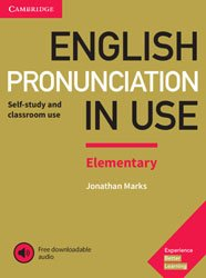 English Pronunciation in Use Elementary - Book with Answers and Downloadable Audio