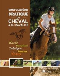Encyclopédie pratique du cheval & du cavalier