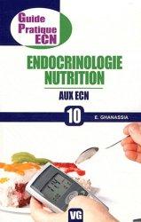 Endocrinologie - Nutrition aux ECN