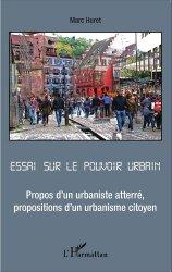 Essai sur le pouvoir urbain