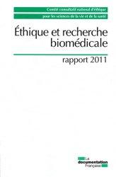 Éthique et recherche biomédicale