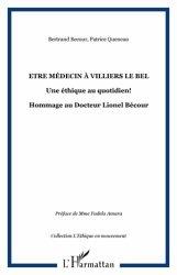 Etre médecin à Villiers le Bel