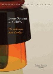 Ettore Sottsass au CIRVA