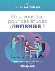 Etes-vous fait pour les études d'infirmier(e) ?