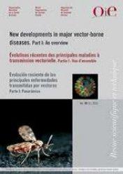 Évolutions récentes des principales maladies à transmission vectorielle