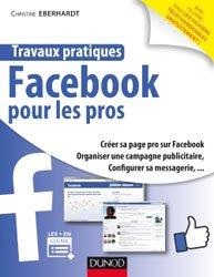 Facebook pour les pros
