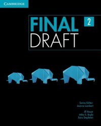 Final Draft Level 2 - Student's Book with Online Writing Pack