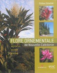 Flore ornementale de Nouvelle-Calédonie