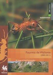 Fourmis de Wallonie ( 2003-2011)