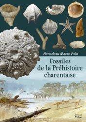 Fossiles de la préhistoire charentaise
