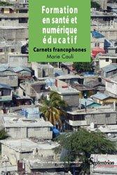 Formation en santé et numérique éducatif : carnets francophones