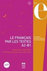 FRANCAIS TEXTES A2 B1