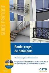 Garde-corps de bâtiments