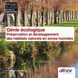 Génie écologique
