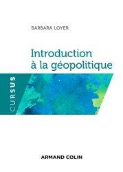 Géopolitique - Concepts et méthodes