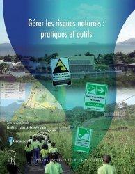 Gérer les risques naturels : pratiques et outils