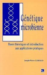 Génétique microbienne