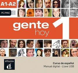 Gente hoy 1 – Complemento de español profesional