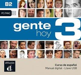 Gente Hoy 3 – Clé USB