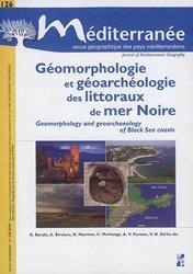 Géomorphologie et géoarchéologie des littoraux en mer Noire
