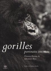 Gorilles portraits intimes