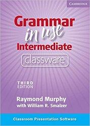 Grammar in Use Intermediate Presentation Plus DVD-Rom