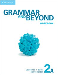 Grammar and Beyond Level 2 - Workbook A