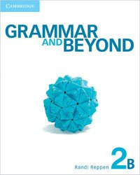 Grammar and Beyond Level 2 - Student's Book B and Workbook B Pack