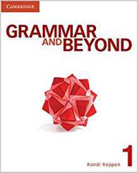 Grammar and Beyond Level 1 - Student's Book, Workbook, and Writing Skills Interactive in L2 Pack