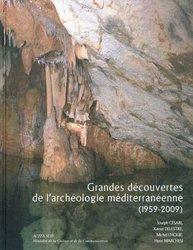 Grandes découvertes de l'archéologie méditerranéenne