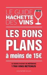 Guide Hachette des vins 2018