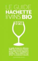 Guide Hachette des vins bio