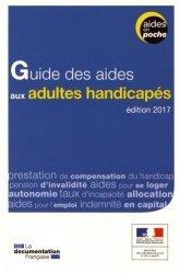 Guide des aides aux adultes handicapes