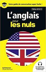 Guide de Conversation Anglais pour les Nuls