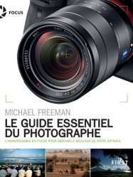 Guide de poche du photographe