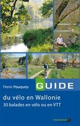 Guide du vélo en Wallonie