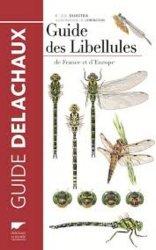 Guide des libellules