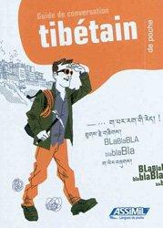 Guide de Conversation Tibétain de Poche