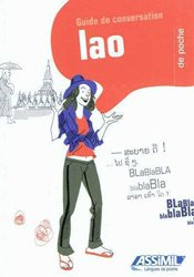 Guide de Conversation Lao de Poche